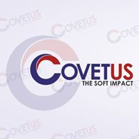 Covetus Technologies Pvt Ltd - Erp company logo