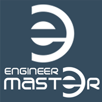 Engineer Master Solutions Pvt. Ltd. - Logo Design company logo