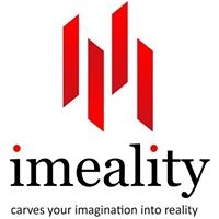 Imeality Infotech Private Limited - Logo Design company logo