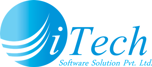 I-Tech Software Solution - Consulting company logo