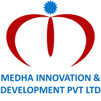 Medha Innovation and Development Private Limited - Software Solutions company logo
