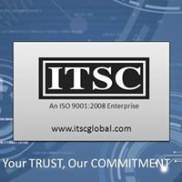 ITSC Technologies Pvt. Ltd. - Cloud Services company logo