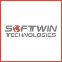 SAP Partner Softwin Technologies - Consulting company logo