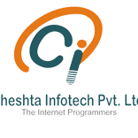 Cheshta Infotech Private limited - Digital Marketing company logo