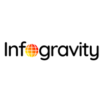 Infogravity Solutions Private Limited - Digital Marketing company logo