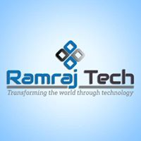 Ramraj Technology Solutions Pvt LTD - Erp company logo