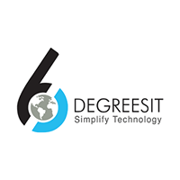 6DegreesIT Pvt. Ltd. - Erp company logo