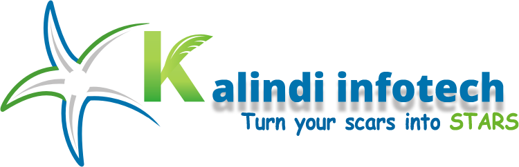 Kalindi Infotech Pvt. Ltd. - Outsourcing company logo