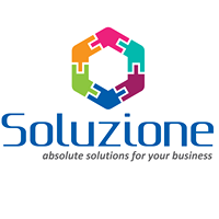 Soluzione IT Services Pvt. Ltd. - Analytics company logo