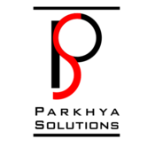 Parkhya Solutions Pvt. Ltd. - Digital Marketing company logo
