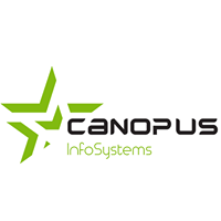 Canopus Infosystems Private Limited - Business Intelligence company logo