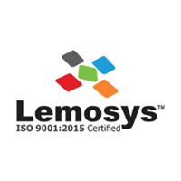 Lemosys Infotech Pvt Ltd - Business Intelligence company logo