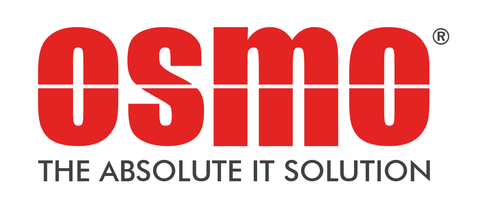Osmo IT Solution Pvt. Ltd. - Erp company logo