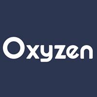 Oxyzen - Mobile App company logo