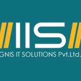Ignis IT Solutions - Mobile App company logo