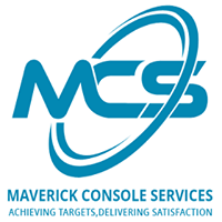 Maverick Console Services Pvt. Ltd. - Digital Marketing company logo