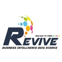 Revive Analytics Pvt. Ltd. - Big Data company logo