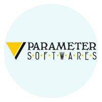 Parameter Softwares Pvt. Ltd. - Testing company logo