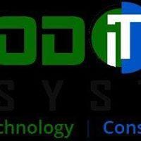 Oditech Systems (P) Ltd. - Business Intelligence company logo