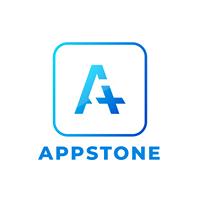 Appstone Pvt. Ltd - Mobile App company logo