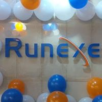 Runexe Solutions Pvt. Ltd. - Digital Marketing company logo