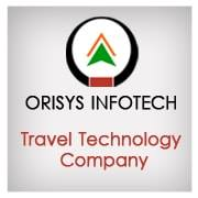 Orisys Infotech Pvt Ltd. - Consulting company logo