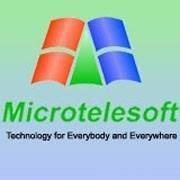 Microtelesoft pvt. ltd. - Outsourcing company logo