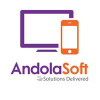 Andolasoft - Mobile App company logo