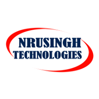 Nrusingh Technologies Pvt. Ltd. - Software Solutions company logo