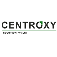 Centroxy Solution - Business Intelligence company logo