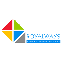 Royalways Technologies Pvt. Ltd. - Outsourcing company logo