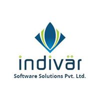 Indivar Software Solutions Private Limited - Erp company logo