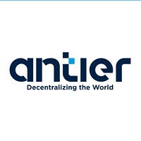 Antier Solutions Pvt. Ltd - Blockchain Development Company - Erp company logo