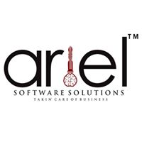 Ariel Software Solutions Pvt. Ltd. - Erp company logo