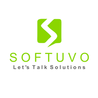Softuvo Solutions Pvt. Ltd. - Mobile App company logo