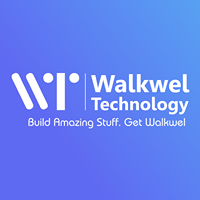 Walkwel Technology (P) Limited - Erp company logo
