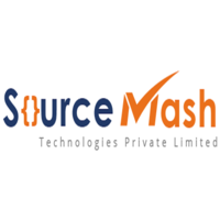 SourceMash Tech Pvt. Ltd. - Business Intelligence company logo