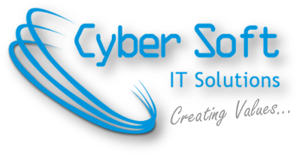 CyberSoft and Software Solutions Pvt. Ltd. - Automation company logo