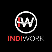 IndiWork Software Solutions Pvt. Ltd. - Analytics company logo