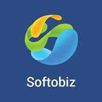 SoftoBiz Technologies (P) LTD - Automation company logo