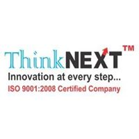 ThinkNEXT Technologies Pvt Ltd - Industrial Training PHP Web Designing Python Digital Marketing Course Chandigarh - Data Analytics company logo