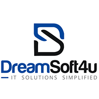 DreamSoft4u Private Limited - Augmented Reality company logo