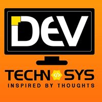 Dev Technosys - Artificial Intelligence company logo