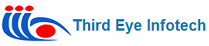 Third Eye Infotech - Erp company logo