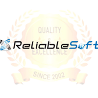 Reliable Soft Technologies Pvt. Ltd. - Software Solutions company logo