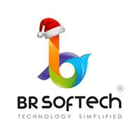 BR Softech Pvt. Ltd - Augmented Reality company logo