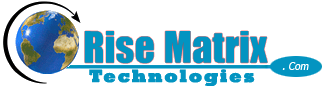 Rise Matrix Technologies Pvt Ltd - Programming company logo