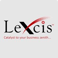 Lexcis Solutions Private Limited - Erp company logo