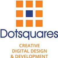 Dotsquares Technologies India Pvt. Ltd. - Augmented Reality company logo