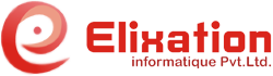 Elixation Informatique Private Limited - Mobile App company logo